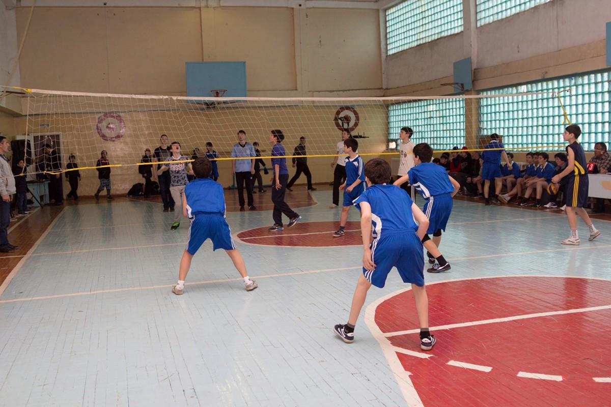 Http://rgvktvru телеканал ргвк дагестан в спортзале 34 школы прошло первенство города маха